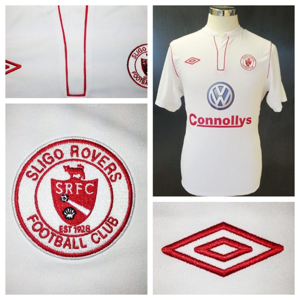 sligo rovers a