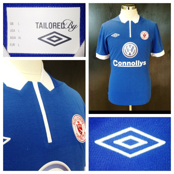 sligo rovers t