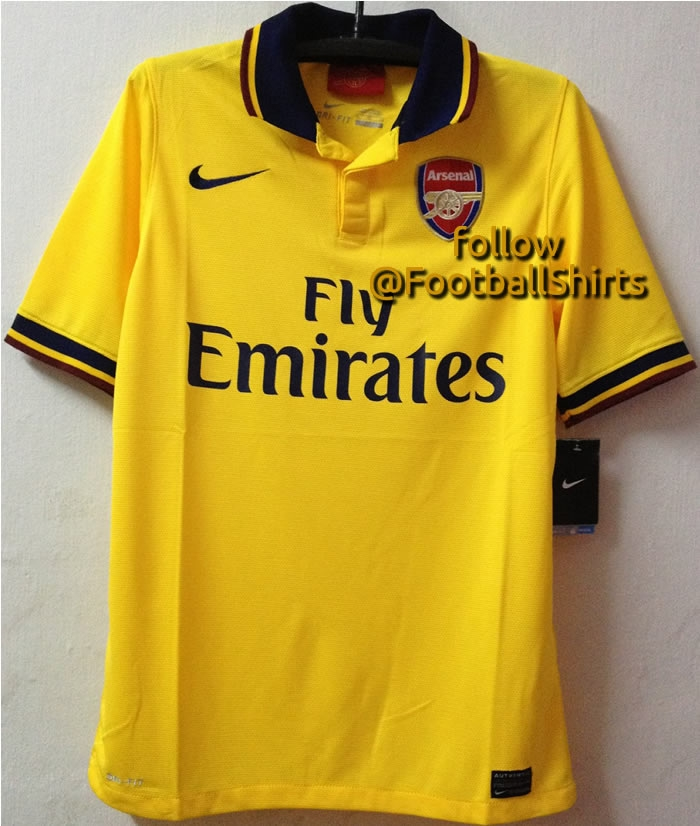 ArsenalNike201314