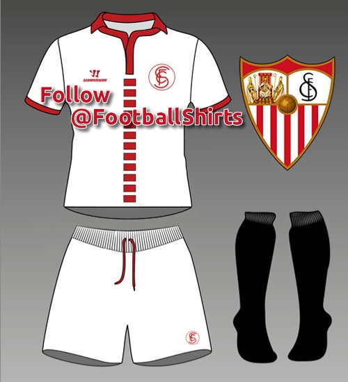 SevillaWarriorDesign
