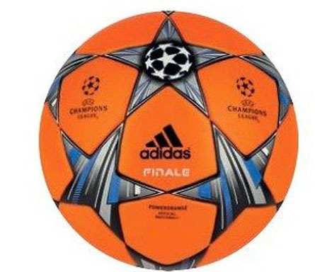 champions league winter ball