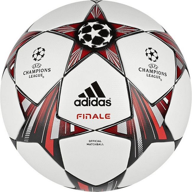 champs league matchball
