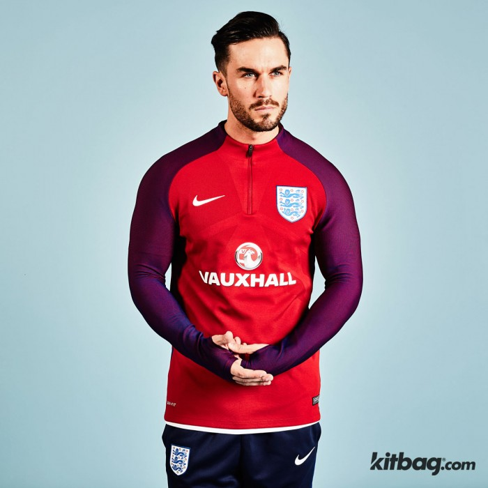 England Training Wear (8)